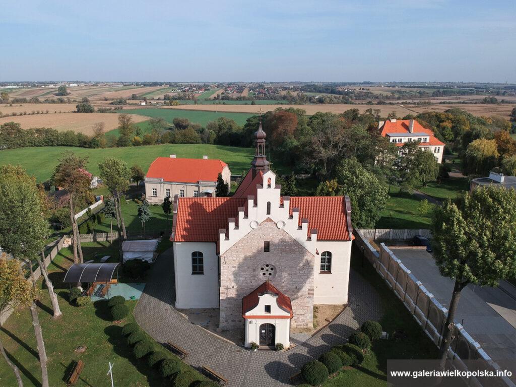 Kościelna Wieś