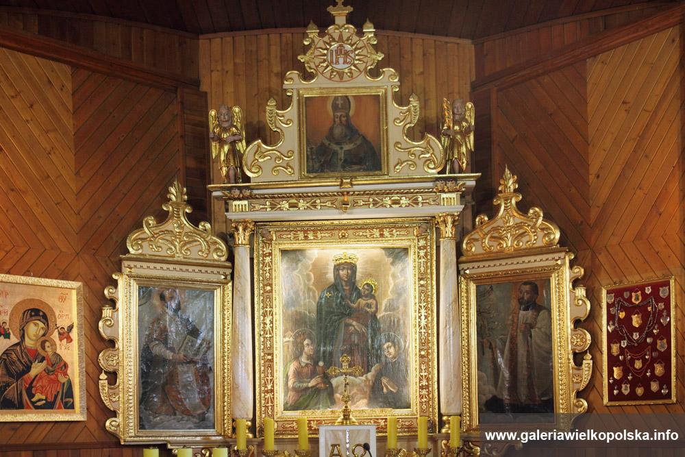 Kościół w Kierznie