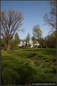 Pałac w Błociszewie