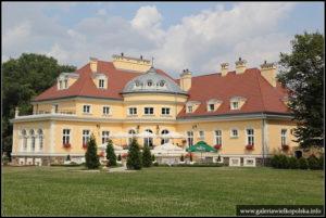 Pałac w Bugaju