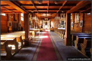 Kościół w Dobrzycy