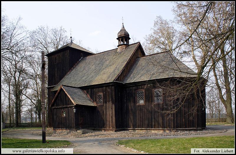 Kościół w Górznie