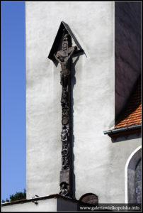 Kościół w Gorzycach Wielkich