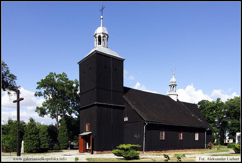 Kościół w Grębaninie