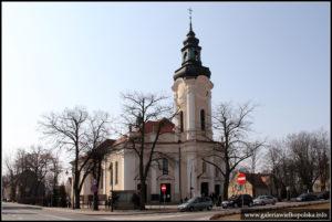 Kościół pw. św. Marcina w Kępnie