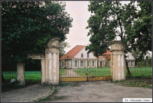 Korzkwy - 2006 rok