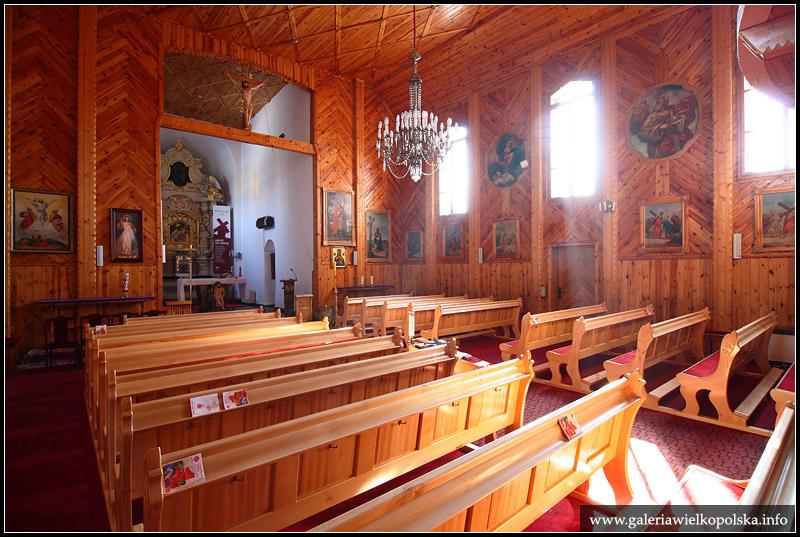 Kościelec Kaliski