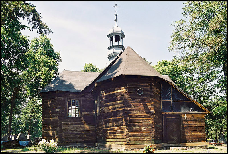 Kościół pw. św. Rocha w Mikstacie
