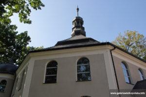 Kościół ewangelicki w Odolanowie