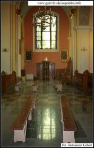 Kościół farny w Odolanowie