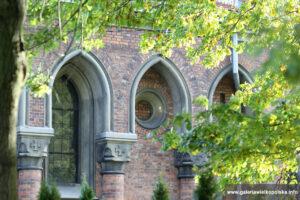Kościół w Opatówku