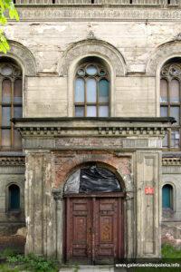 Synagoga w Ostrowie Wlkp.