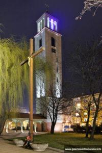 Kościół pw. św. Antoniego w Ostrowie Wlkp.