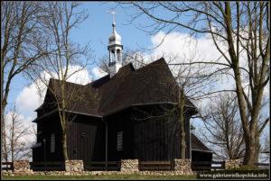 Kościół w Parzynowie