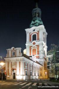 Kolegiata w Poznaniu