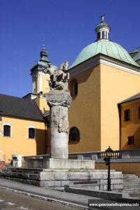 Kościół pw. św. Antoniego w Poznaniu