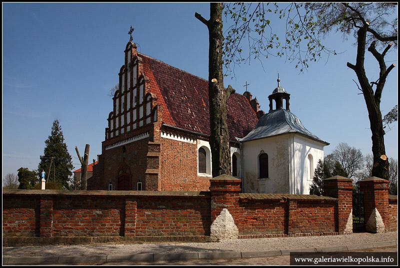 Kościół w Rąbiniu