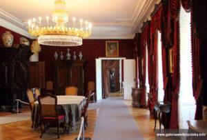 Pałac w Rogalinie