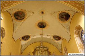 Kościół w Sobótce