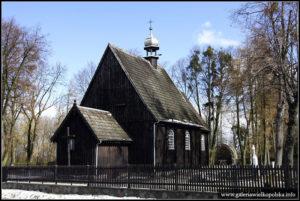 Kościół w Szczurach
