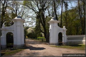Pałac w Turwi