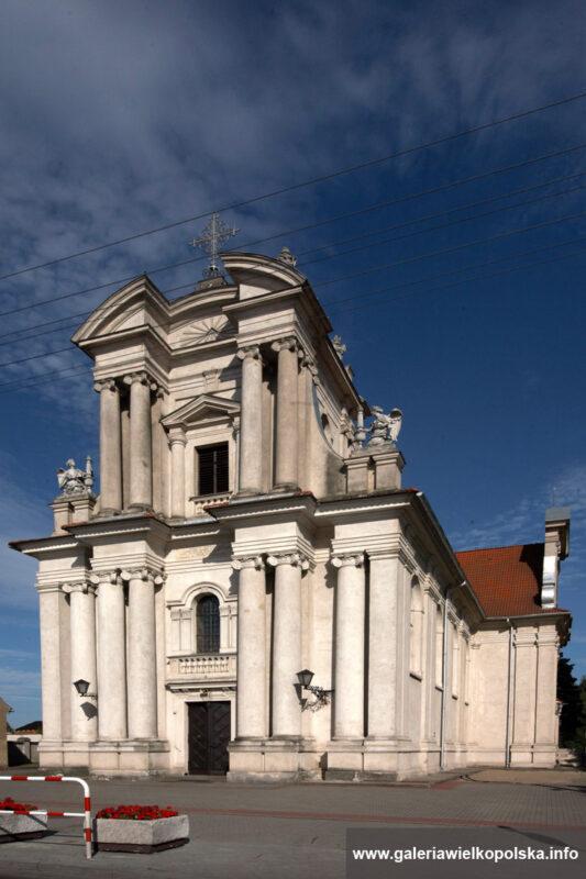 Kościół w Rostarzewie