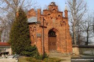 Kaplica grobowa
