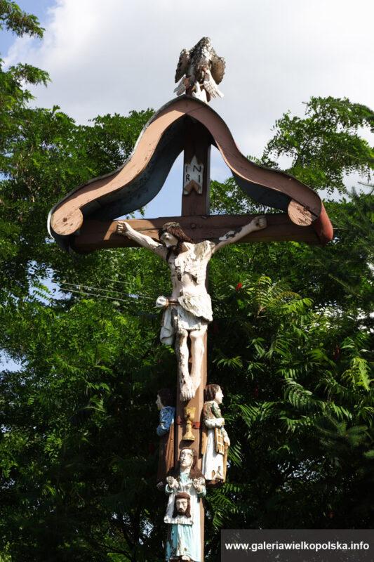 Krzyż w Kurochu