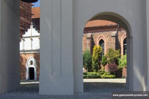 Kościół pw. św. Wawrzyńca w Pniewach