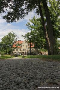 Dwór w Prusimiu