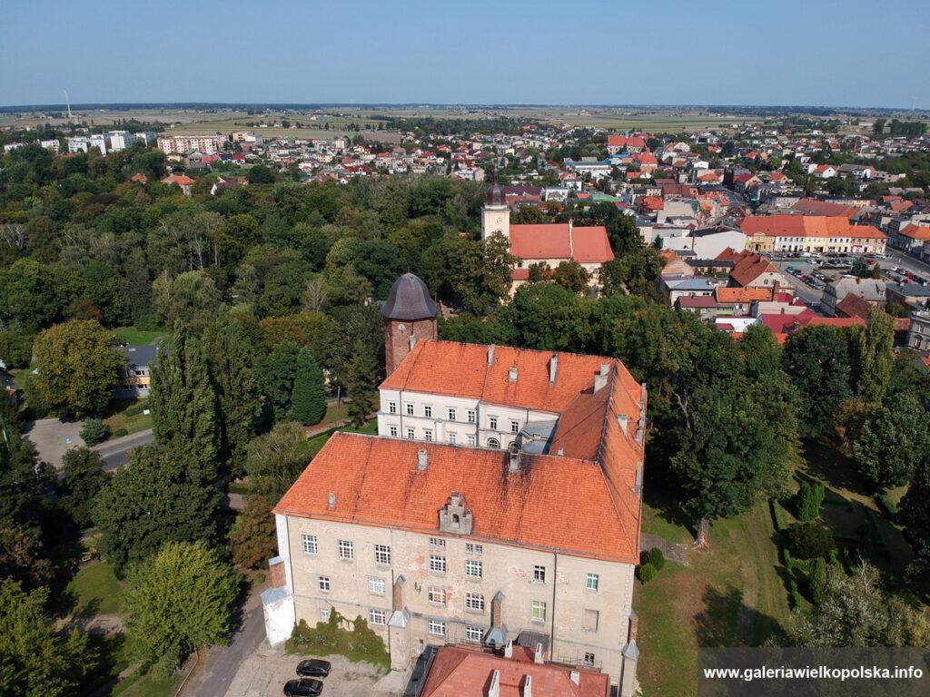 Koźmin Wielkopolski