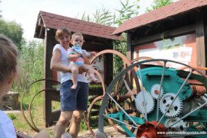 Rodzinny Park Przygód w Antoninie
