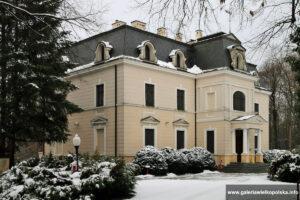 Pałac w Bagateli