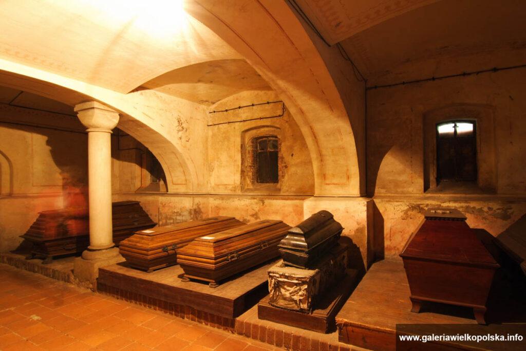 Kaplica Radziwiłłów w Antoninie