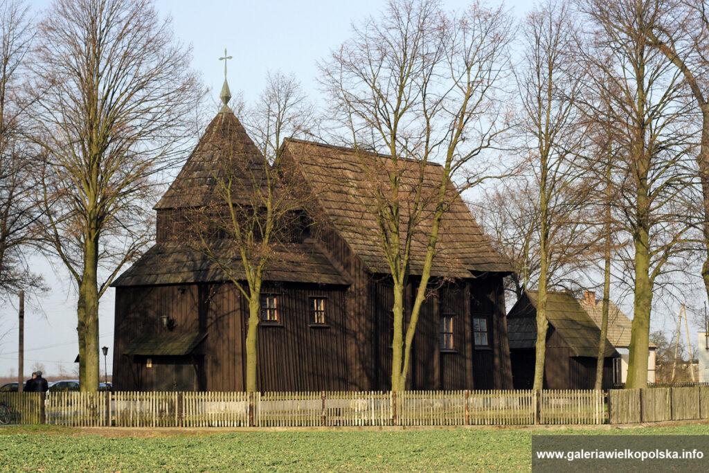 Nowa Wieś Królewska