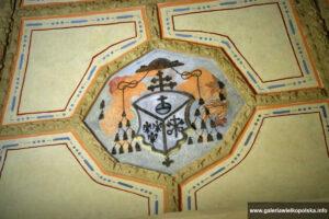 Kaplica Matki Bożej w Skalmierzycach