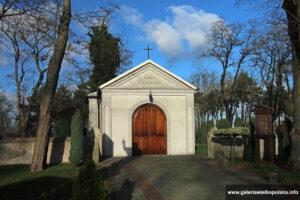 Kościół w Galewie