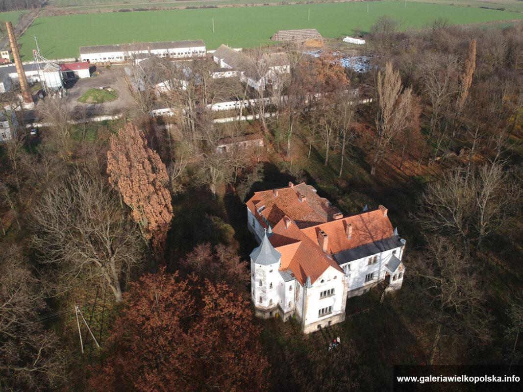 Pałac w Kotowiecku