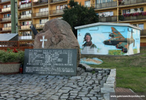 Mural Nowe Skalmierzyce