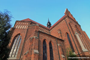 Kościół w Przedczu