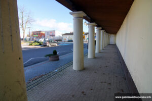 Jatki miejskie w Przedczu