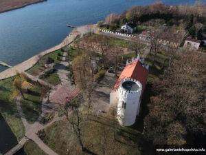 Zamek w Przedczu
