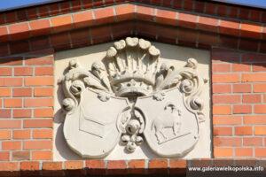 Pałac w Śliwnikach