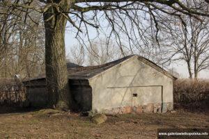 Grobowiec w Łagiewnikach Kościelnych