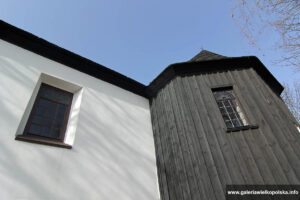 Kościół w Kiszkowie