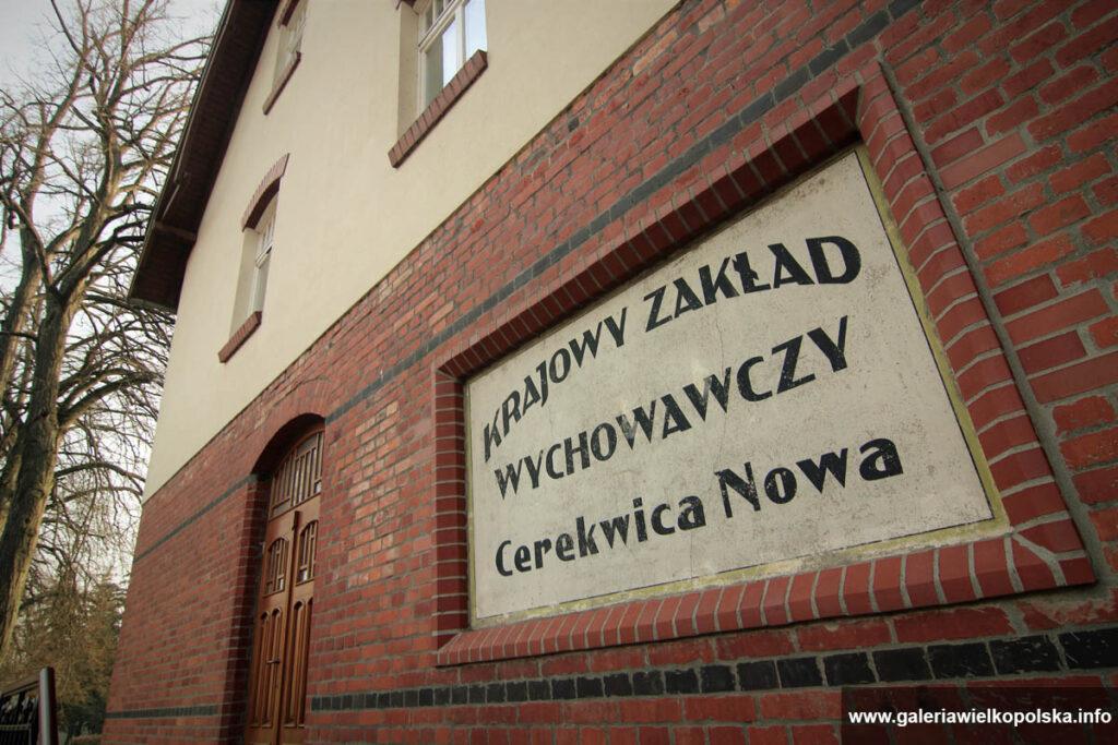 Cerekwica Nowa