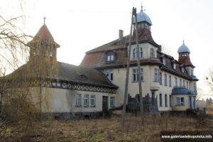 Pałac w Czerlejnie