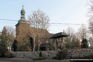 Kościół w Czerlejnie