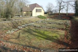 Rezerwat Archeologiczny w Gieczu