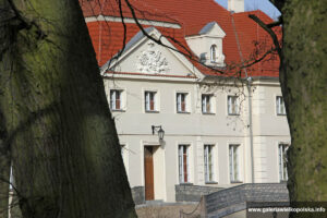 Pałac w Gułtowach